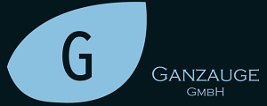 Ganzauge Logo