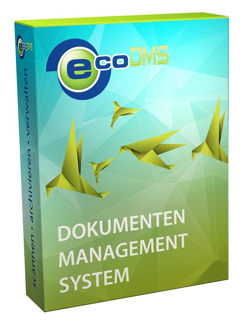 Eco DMS Box